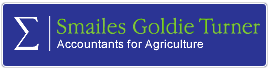 Smailes Goldie Turner Accountants for Agriculture